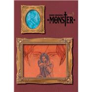 Monster, Vol. 9 The Perfect Edition by Urasawa, Naoki, 9781421569147