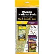 Olympic National Park Adventure Set by Unknown, 9781583559147