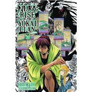 Nura: Rise of the Yokai Clan, Vol. 20 by Shiibashi, Hiroshi; Shiibashi, Hiroshi, 9781421559148