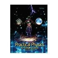 Practical Physics for College Students by Ross, Tim L., 9781465279149