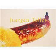 Juergen Teller by Teller, Juergen, 9783869309149