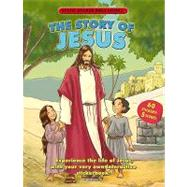 The Story of Jesus by Hendrickson Publishers, 9788772479149