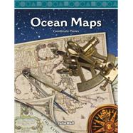 Ocean Maps: Coordinate Planes by Wall, Julia, 9780743909150