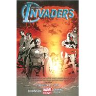 All-New Invaders Volume 2 by Robinson, James; Laming, Marc; Pugh, Steve, 9780785189152