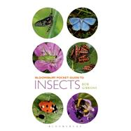 Pocket Guide to Insects by Gibbons, Bob; Lawes, Jane, 9781472909152