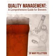 Quality Management by Pellettieri, Mary; Grossman, Ken, 9781938469152
