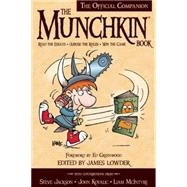 The Munchkin Book by Lowder, James, 9781939529152