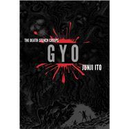 GYO 1-2 by Ito, Junji, 9781421579153