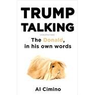 Trump Talking by Cimino, Al, 9781472139153