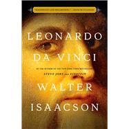 Leonardo Da Vinci by Isaacson, Walter, 9781501139154