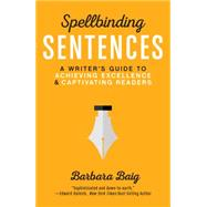 Spellbinding Sentences by Baig, Barbara, 9781599639154