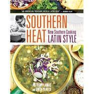 Southern Heat by Lamas, Anthony; Pratesi, Gwen, 9781627109154