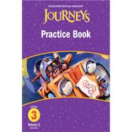 Houghton Mifflin Harcourt Journeys : Practice BK Consumable