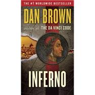 Inferno by Brown, Dan, 9781400079155