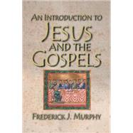 An Introduction to Jesus and the Gospels by Murphy, Frederick J., 9781426749155