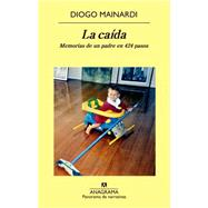 La caida/ The Fall by Mainardi, Diogo; da Costa, Rita, 9788433979155