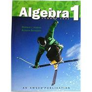Algebra 1 Common Core by Bernstein, Andres, 9780789189158
