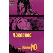 Vagabond, Vol. 10 (VIZBIG Edition) by Inoue, Takehiko; Inoue, Takehiko, 9781421529158