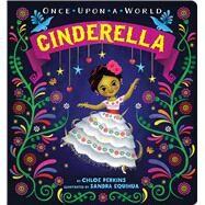 Cinderella by Perkins, Chloe; Equihua, Sandra, 9781481479158