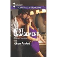 Joint Engagement by Anders, Karen, 9780373279159