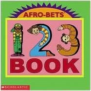Afrobets 1,2,3 by Willis Hudson, Cheryl; Willis Hudson, Cheryl, 9780439429160