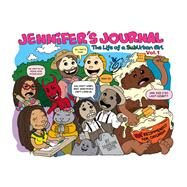Jennifer's Journal by Crute, Jennifer, 9780990319160