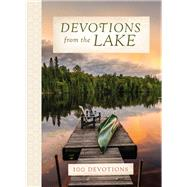 Devotions from the Lake by Painter, Betsy, 9781400309160
