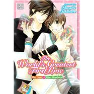 The World's Greatest First Love 1 by Nakamura, Shungiku, 9781421579160
