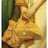 Pride and Prejudice by Austen, Jane, 9780674049161