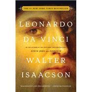 Leonardo Da Vinci by Isaacson, Walter, 9781501139161