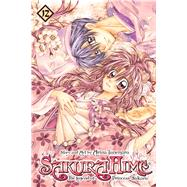 Sakura Hime: The Legend of Princess Sakura , Vol. 12 by Tanemura, Arina, 9781421559162