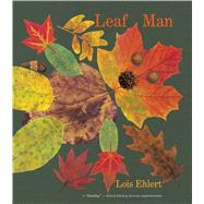 Leaf Man by Ehlert, Lois, 9780544339163
