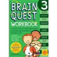 Brain Quest Workbook : Grade 3 by Meyer, Janet A., 9780761149163