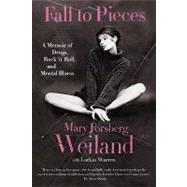 Fall to Pieces by Weiland, Mary Forsberg, 9780061719165