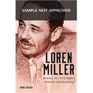 Loren Miller by Hassan, Amina, 9780806149165