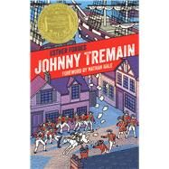 Johnny Tremain by Forbes, Esther Hoskins; Hale, Nathan, 9781328489166