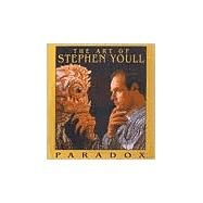 Paradox : The Art of Stephen Youll by Stephen Youll, 9781855859166