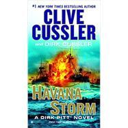 Havana Storm by Cussler, Clive; Cussler, Dirk, 9780425279168