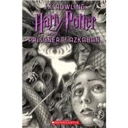 Harry Potter and the Prisoner of Azkaban by Rowling, J.K.; Selznick, Brian; GrandPré, Mary, 9781338299168