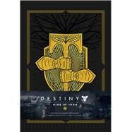 Destiny Deluxe Sketchbook by Insight Editions, 9781608879168