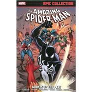 Amazing Spider-Man Epic Collection by Defalco, Tom; Layton, Bob; Simonson, Louise; David, Peter; Frenz, Ron, 9780785189169