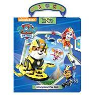 Paw Patrol by Nickelodeon, 9780794439170