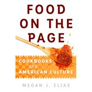 Food on the Page by Elias, Megan J., 9780812249170