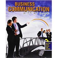Business Communication With an Edge by Martin, Jackie, 9781465279170