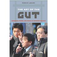 The Art of the Gut by Leblanc, Robin M., 9780520259171