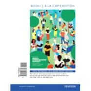 Human Communication in Society, Books a la Carte Edition Plus REVEL -- Access Card Package by Alberts, Jess K.; Nakayama, Thomas K.; Martin, Judith N., 9780134149172