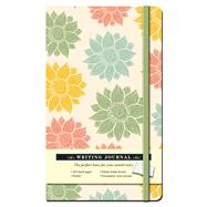 Multi Floral Journal by Thunder Bay Press, Editors of, 9781626869172