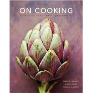 On Cooking Update Plus MyCulinaryLab with Pearson eText -- Access Card Package by Labensky, Sarah R.; Martel, Priscilla A.; Hause, Alan M., 9780133829174