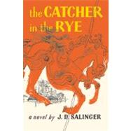 The Catcher in the Rye by Salinger, J.D., 9780316769174
