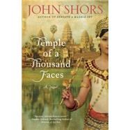 Temple of a Thousand Faces by Shors, John, 9780451239174